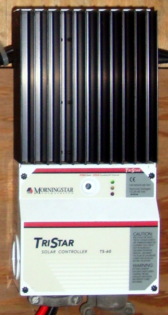 Morningstar TS 60