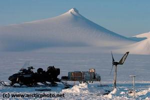Superwind Arctic