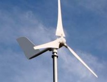 Superwind 1250 Turbine