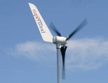 Superwind 350 Commercial Turbines