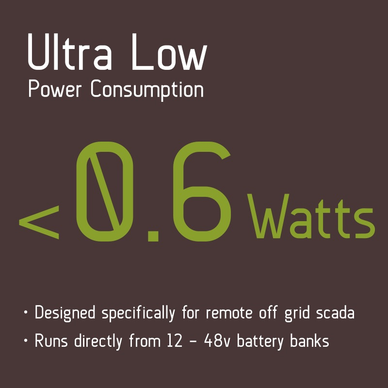 Ultra Low Voltage
