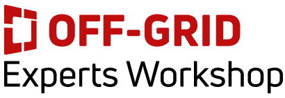 Off-Grid Experts Conference